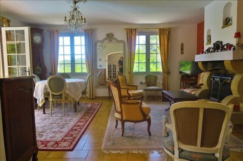 Vente de prestige maison / villa Rognes160 641000€ - Photo 9