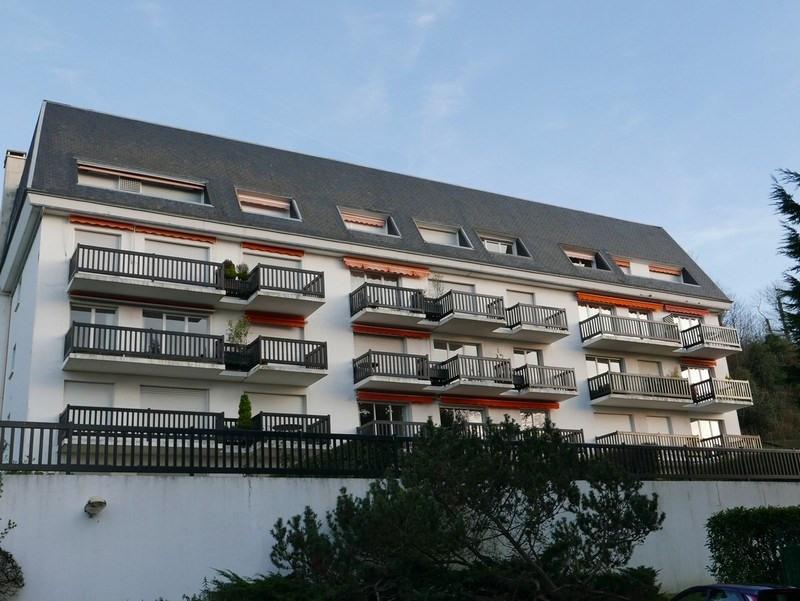 Vente appartement Trouville sur mer 228000€ - Photo 1