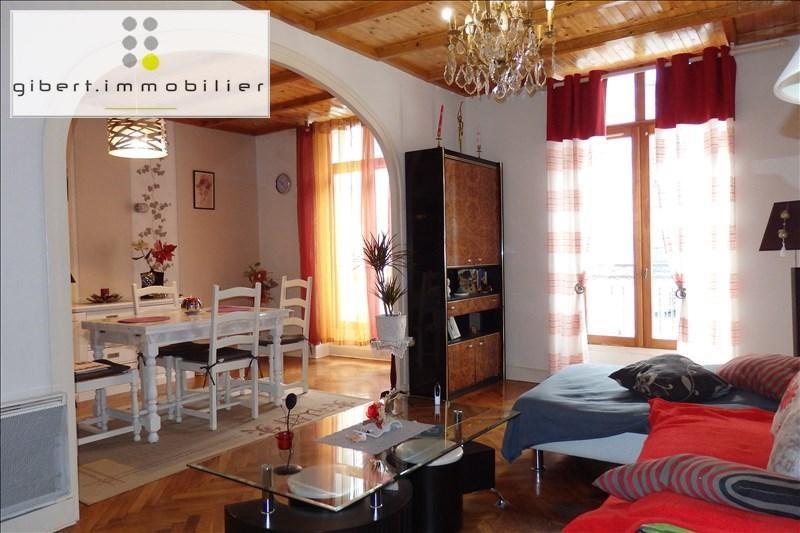 Sale apartment Le puy en velay 93300€ - Picture 2