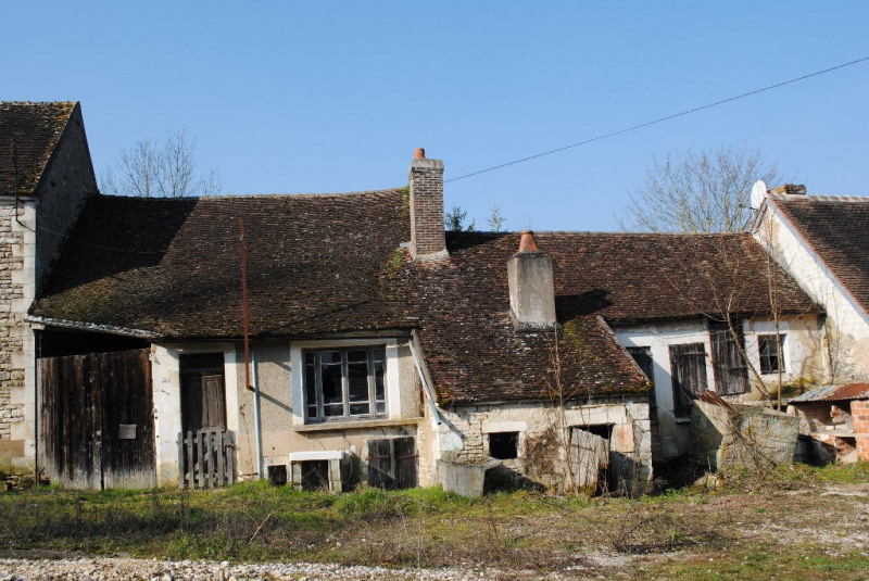 Vente maison / villa Chablis 30 000€ - Photo 7