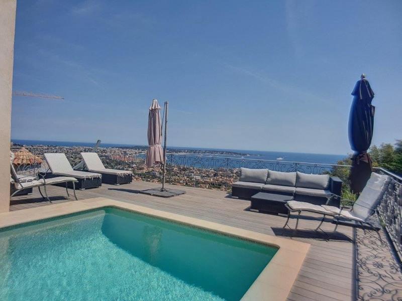 Vente de prestige maison / villa Golfe juan 2435000€ - Photo 3