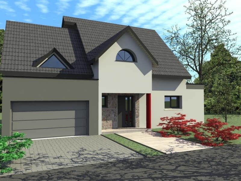 Sale house / villa Soufflenheim 235000€ - Picture 4