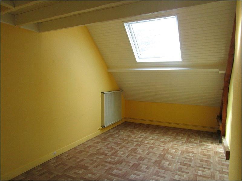 Sale apartment Savigny-sur-orge 111200€ - Picture 2