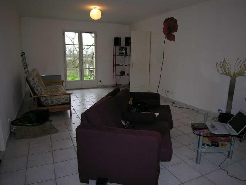 Location maison / villa Prignac et marcamps 708€ CC - Photo 4