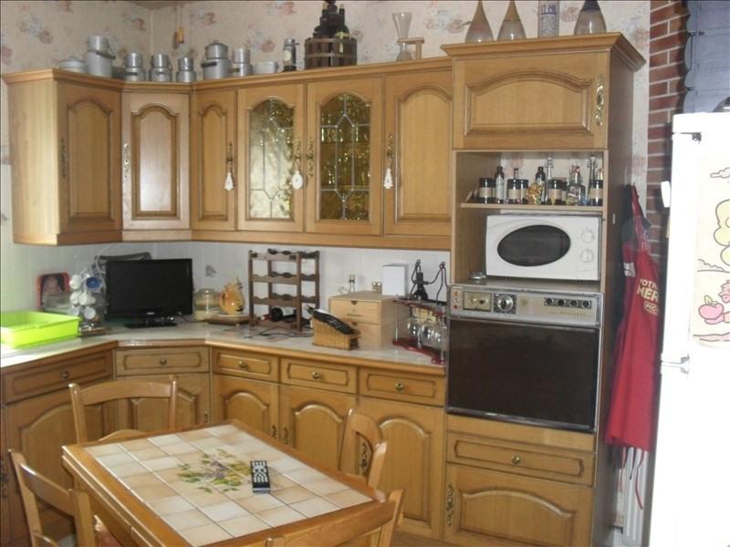 Sale house / villa Mazingarbe 155000€ - Picture 3