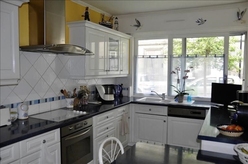 Vente appartement Soissons 190000€ - Photo 1
