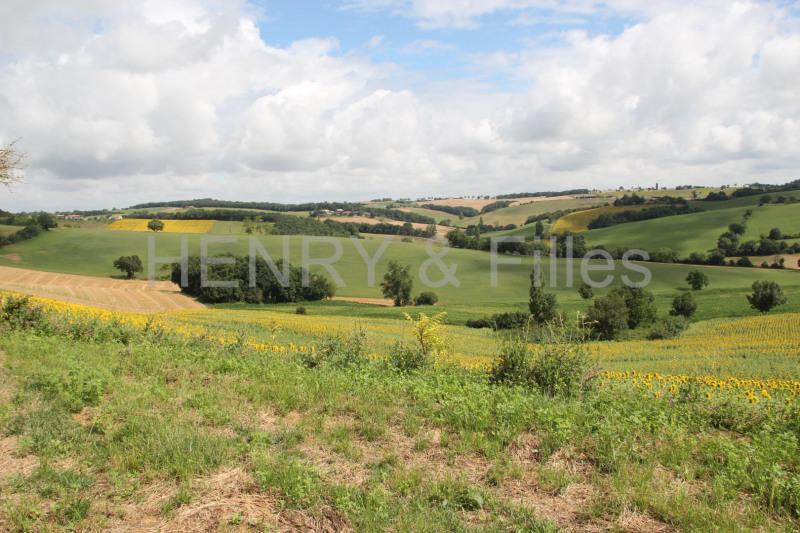 Vente terrain Rieumes 65000€ - Photo 6