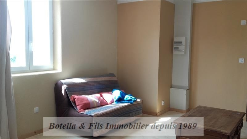 Venta de prestigio  casa Barjac 526315€ - Fotografía 11