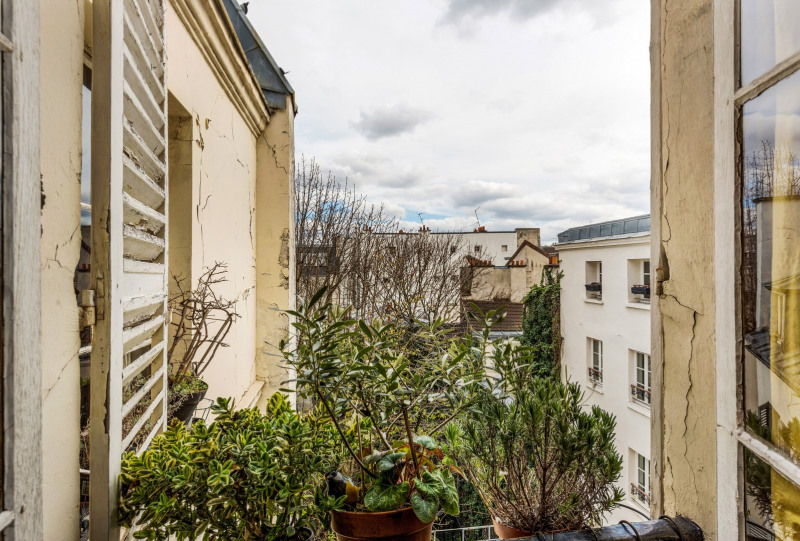 Deluxe sale apartment Paris 7ème 1 810 000€ - Picture 5