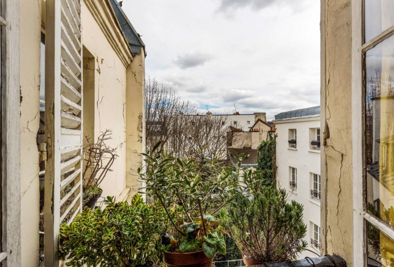 Venta de prestigio  apartamento Paris 7ème 2771000€ - Fotografía 1