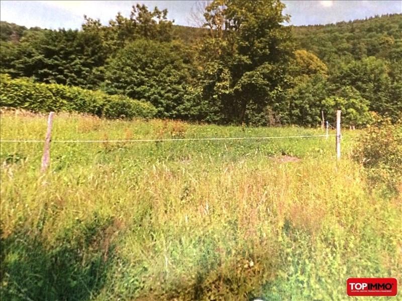 Vente terrain Sondernach 53000€ - Photo 1