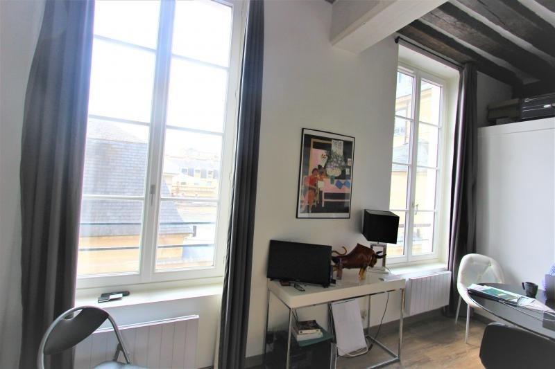 Sale apartment Paris 3ème 399000€ - Picture 6