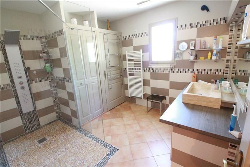 Verkoop  huis Le thor 328000€ - Foto 5