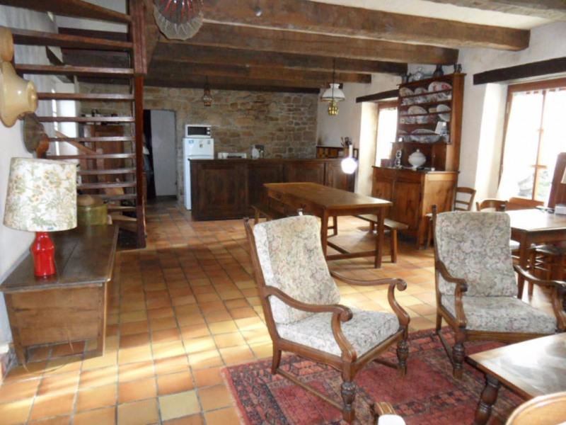Vente maison / villa Locmariaquer  - Photo 2