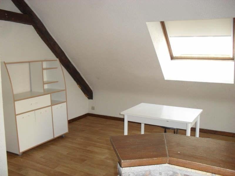 Rental apartment Auxerre 290€ CC - Picture 2