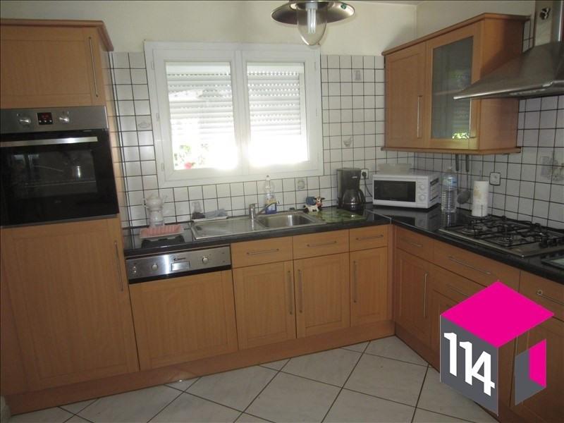 Vente maison / villa Baillargues 323000€ - Photo 3