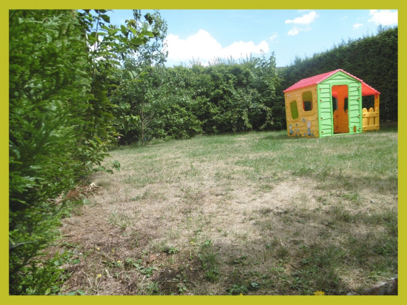 Vente maison / villa Allennes les marais 168900€ - Photo 1