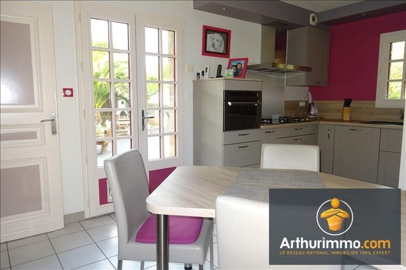 Deluxe sale house / villa Lanvollon 569800€ - Picture 8