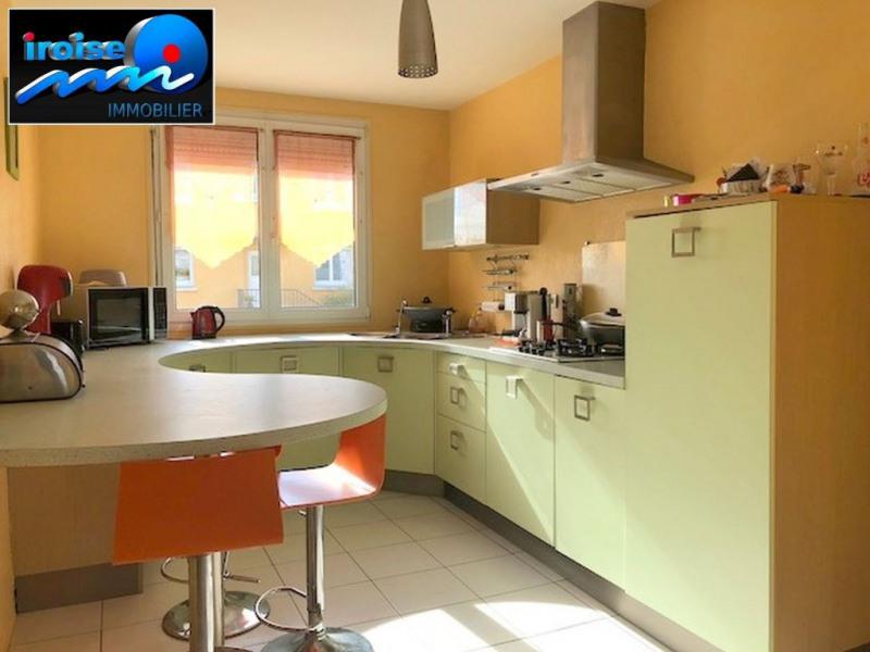Sale house / villa Brest 175300€ - Picture 3