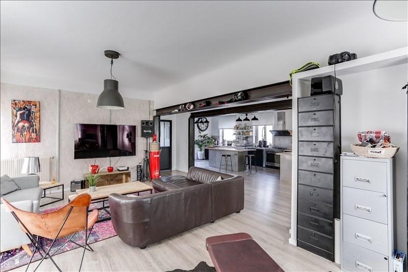 Sale house / villa Cambo les bains 420000€ - Picture 1