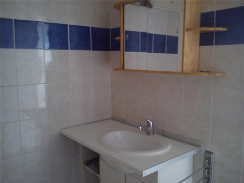 Sale apartment Nantes 99800€ - Picture 4
