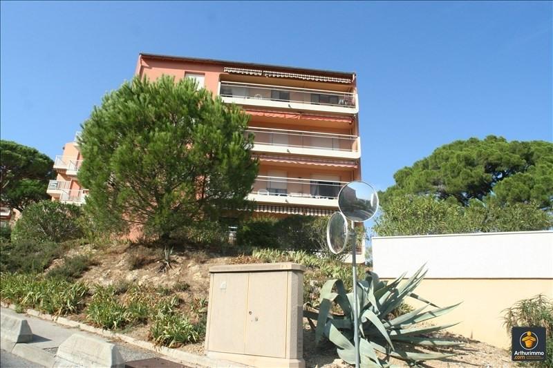 Vente appartement Sainte maxime 180000€ - Photo 2