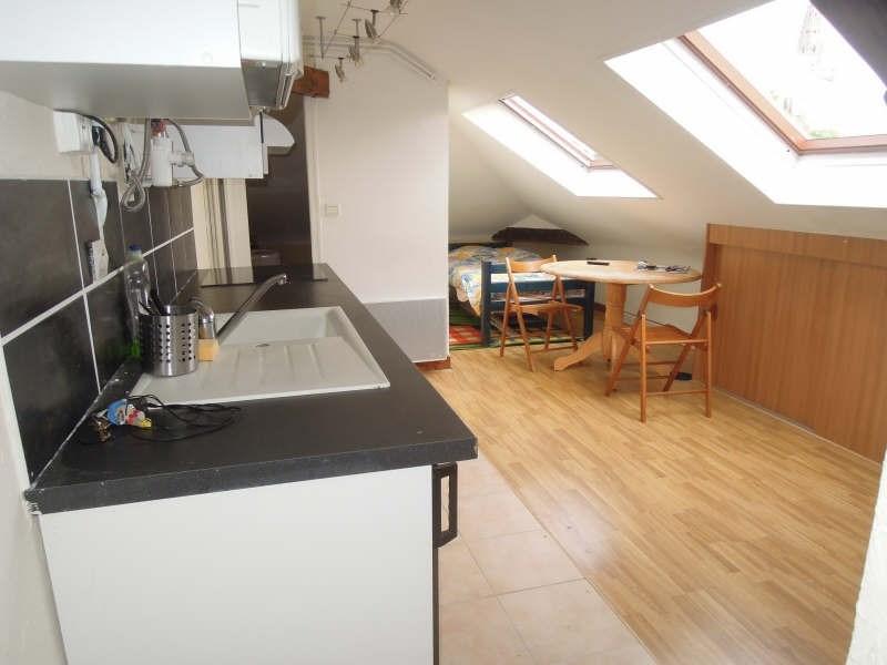 Rental apartment Crepy en valois 280€ CC - Picture 3