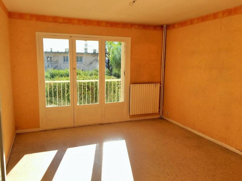 Vente appartement Toulon 156000€ - Photo 2