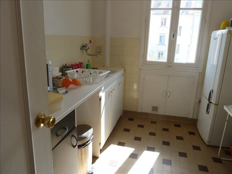 Vente appartement Villejuif 226 000€ - Photo 6