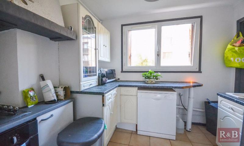 Sale apartment Les clayes sous bois 199000€ - Picture 4