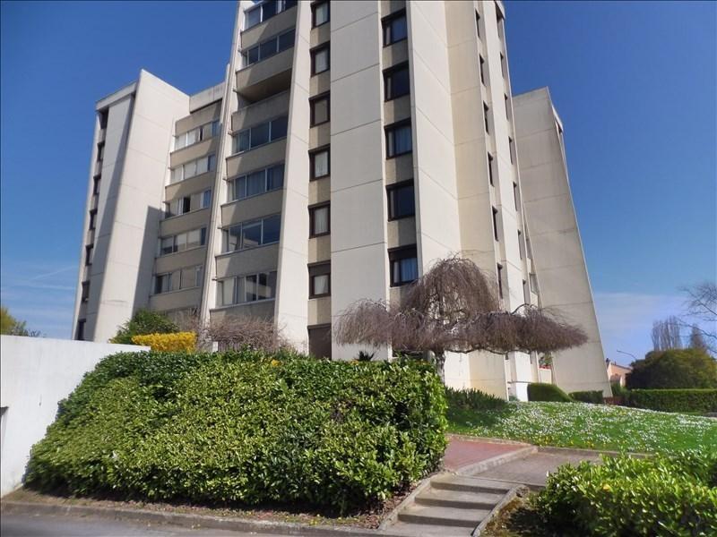 Vente appartement Villiers le bel 158000€ - Photo 1