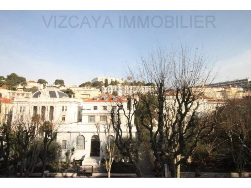 Location appartement Nice 508€ CC - Photo 1