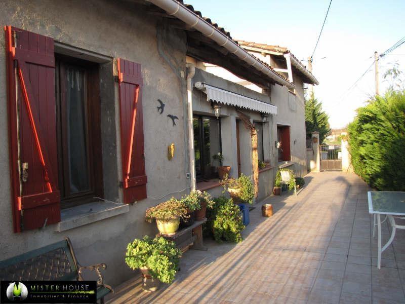 Sale house / villa Montauban 254000€ - Picture 2