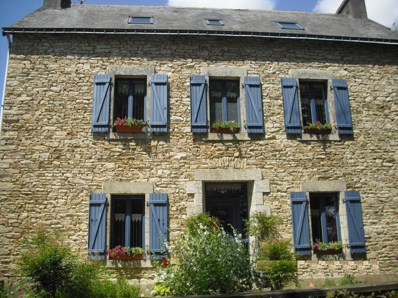 Vente maison / villa Quimperle 260 000€ - Photo 1
