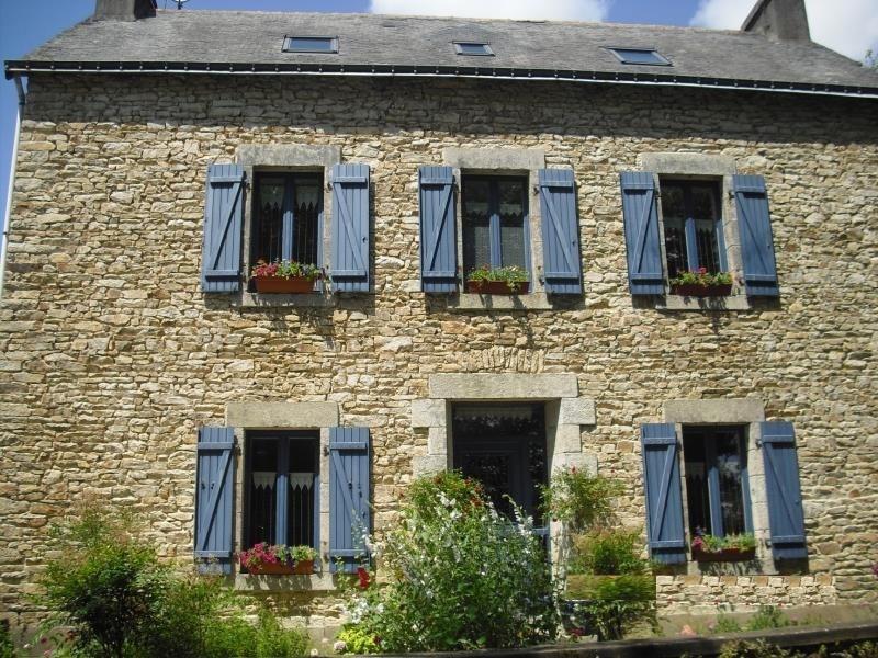 Sale house / villa Quimperle 260000€ - Picture 1