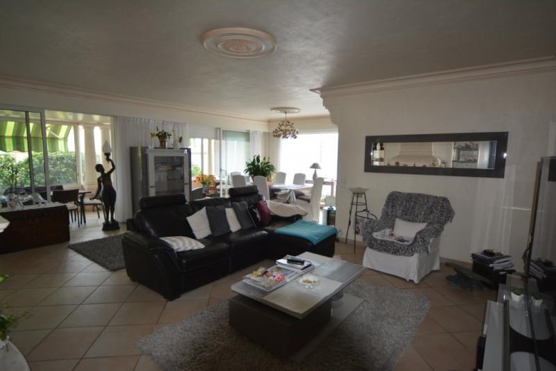 Verkoop van prestige  huis Cagnes-sur-mer 830000€ - Foto 2