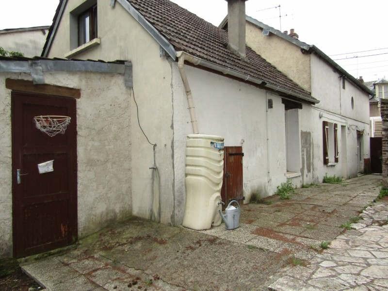Vente maison / villa Meru 189200€ - Photo 10