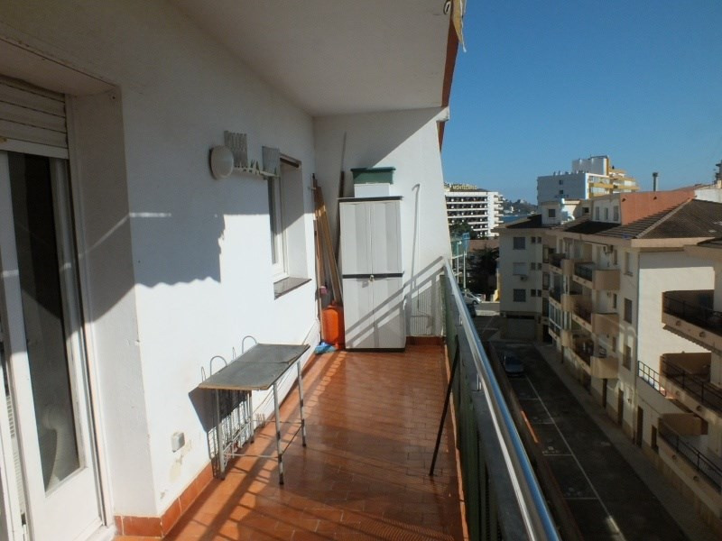 Location vacances appartement Roses santa-margarita 376€ - Photo 3