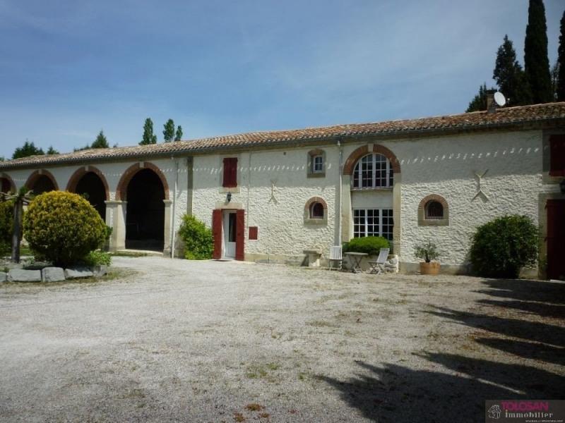 Vente maison / villa Castelnaudary secteur 546000€ - Photo 3