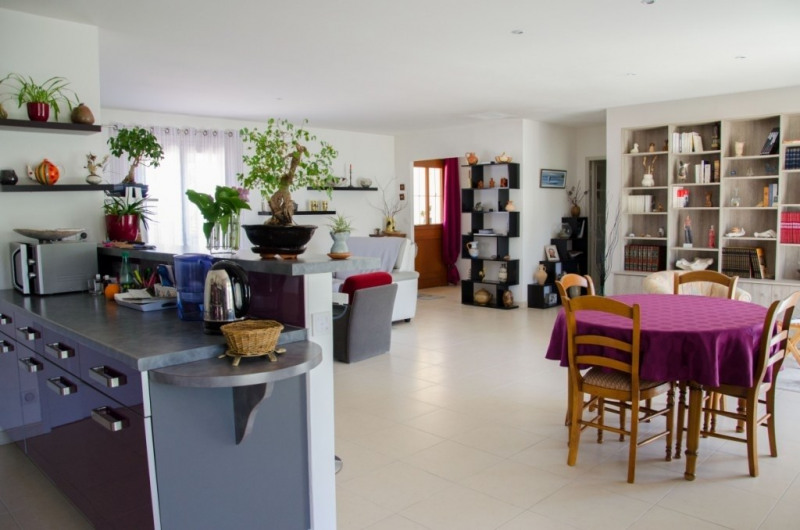 Vente maison / villa Cours de pile 286 000€ - Photo 3