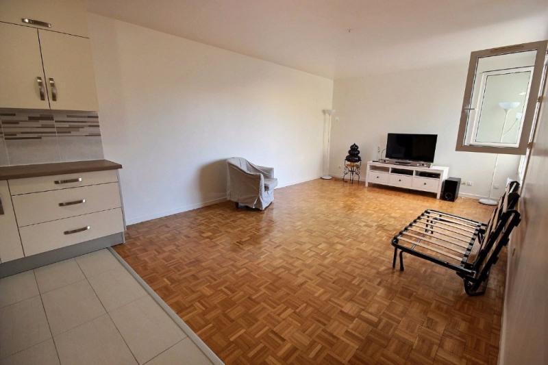 Vente appartement Levallois perret 509000€ - Photo 1