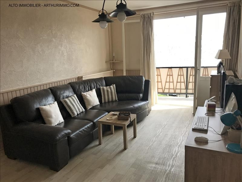 Vente appartement Agen 93 960€ - Photo 1