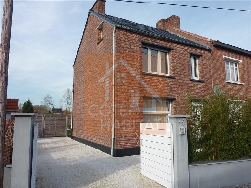 Vente maison / villa Douai 240000€ - Photo 1