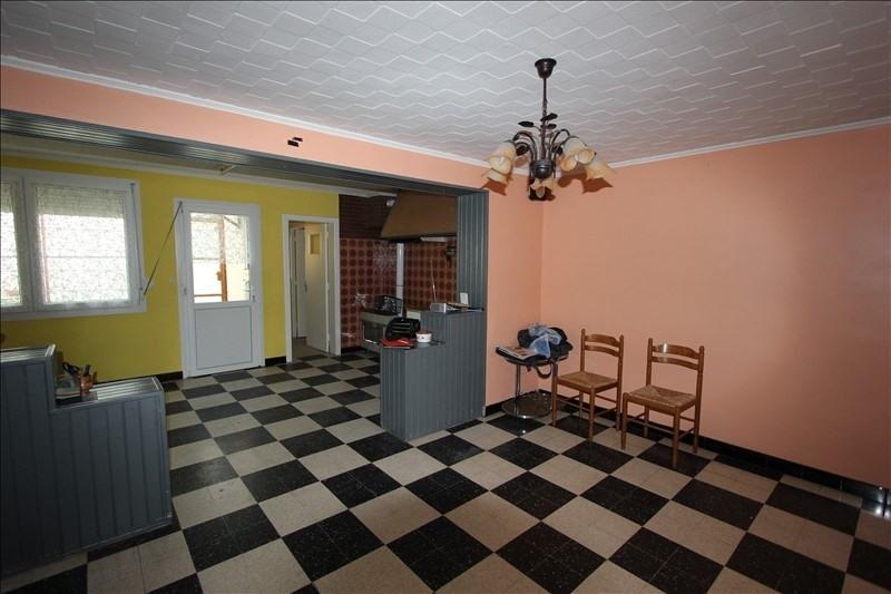 Sale house / villa Douai 79000€ - Picture 2