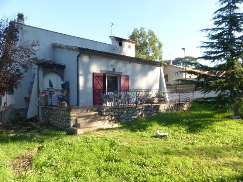 Sale house / villa La garde 400000€ - Picture 1