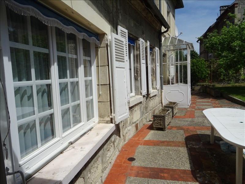 Sale house / villa Soissons 260000€ - Picture 6