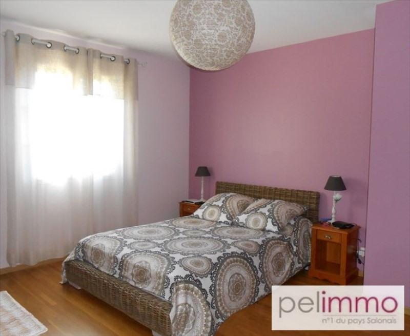 Vente maison / villa Eyguieres 455000€ - Photo 5