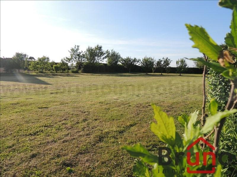 Vente terrain Lamotte buleux 58800€ - Photo 2