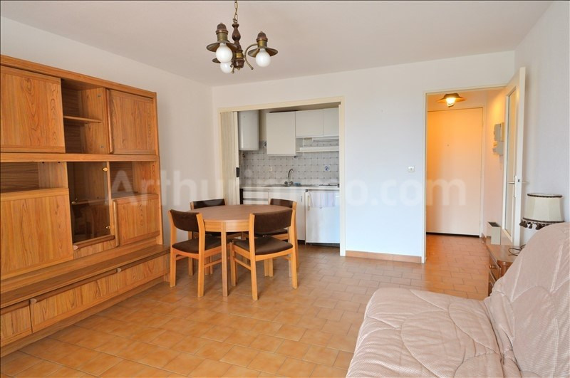 Sale apartment St aygulf 92 000€ - Picture 4