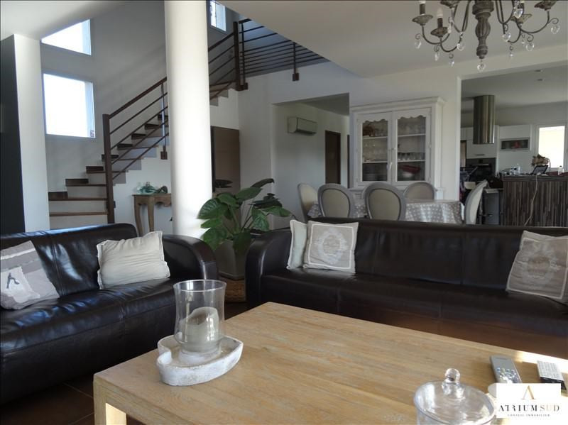 Vente de prestige maison / villa Puget sur argens 679500€ - Photo 4